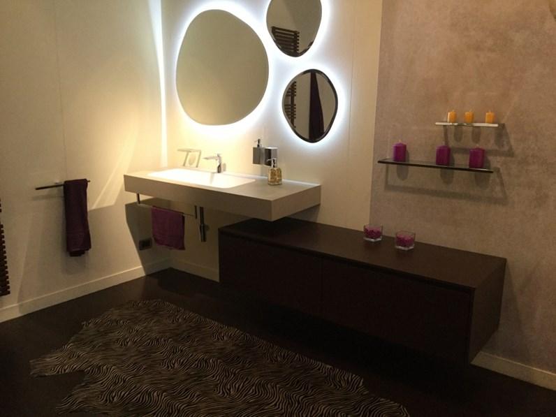 Mobile per la sala da bagno Edone Design a prezzo scontato