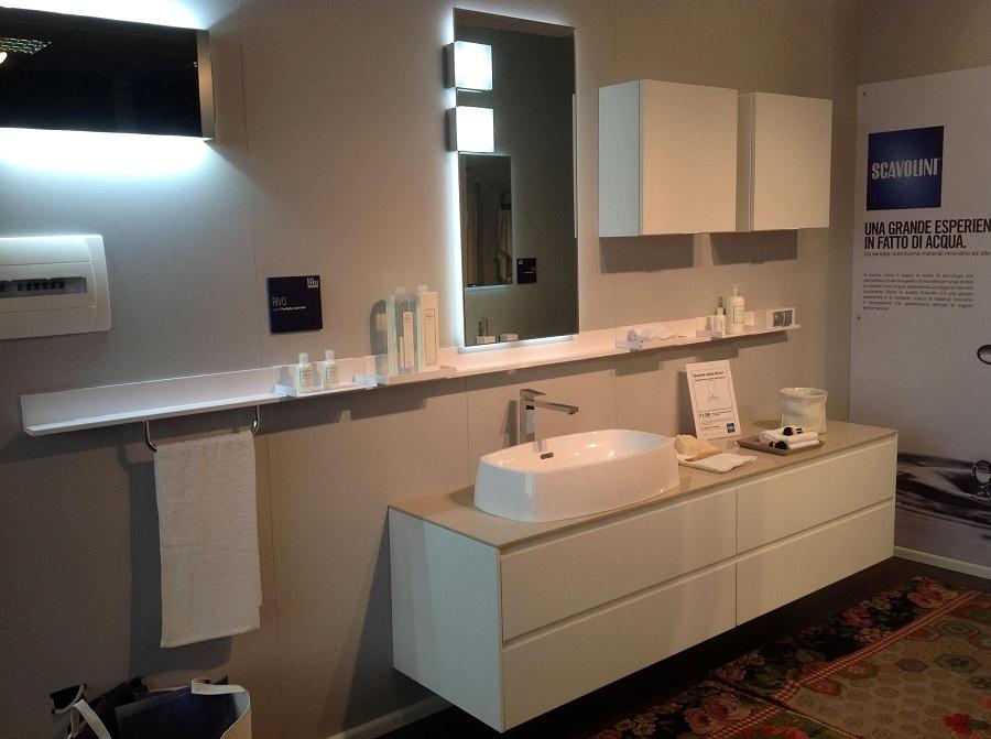 arredo bagno » arredo bagno moderno in marmo - galleria foto delle ... - Arredo Bagno Marmo