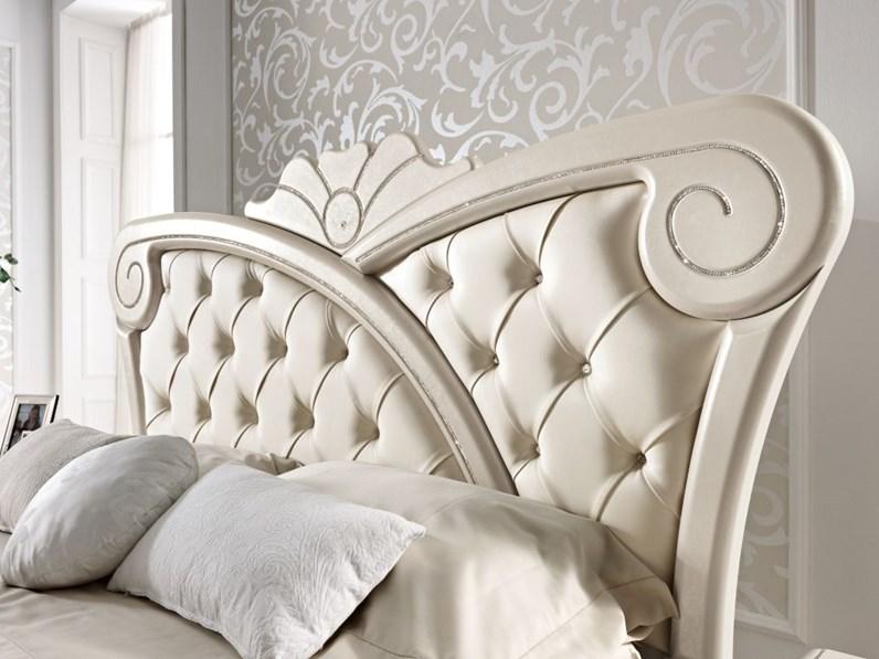 L'accessorio d'arredo ideale per la camera da letto: Camera Da Letto Artigianale Modello Margot In Offerta