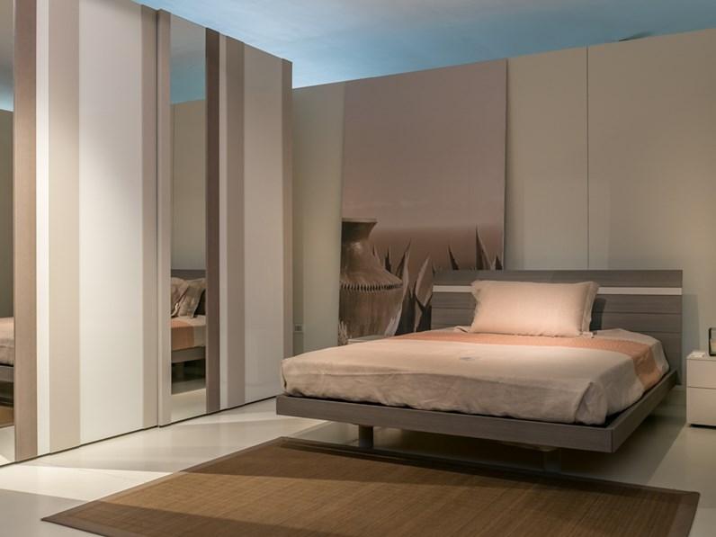 Camera da letto completa Tomasella scontata del 33
