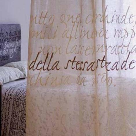 tenda in lino in promozione  Complementi a prezzi scontati