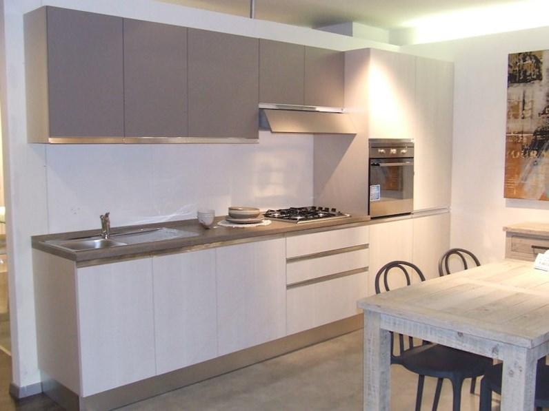 Creo Kitchens Cucina Nita scontato del 50