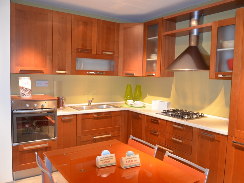 Cucina Lube Cucine Gaia scontata