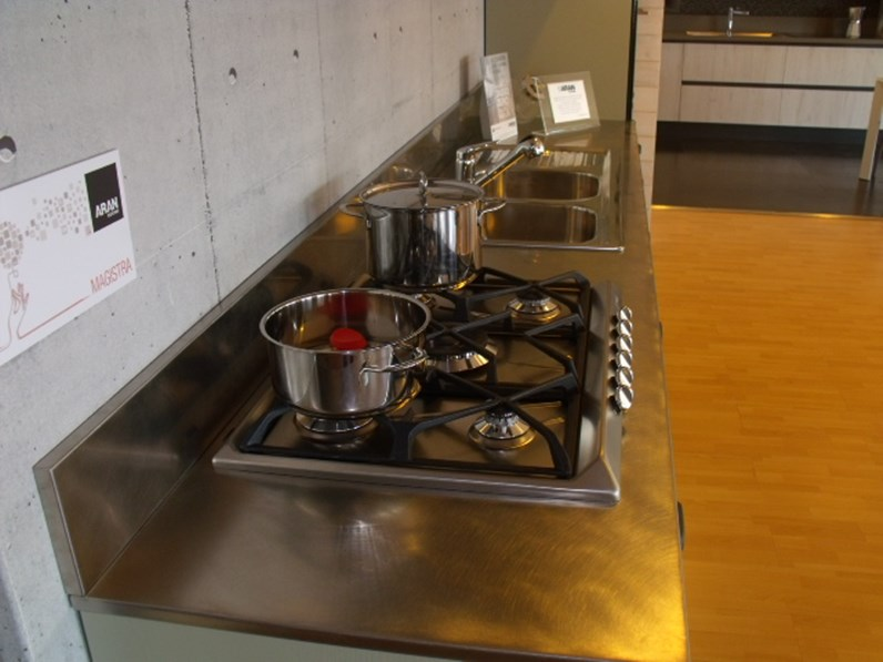 Cucina Aran Cucine Magistra scontato del 54