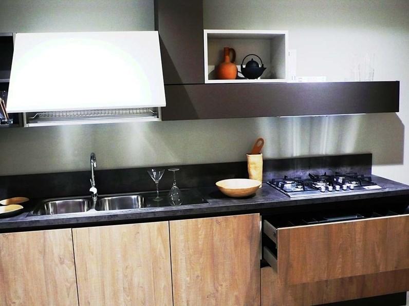 CUCINA Berloni cucine B50 PREZZO OUTLET