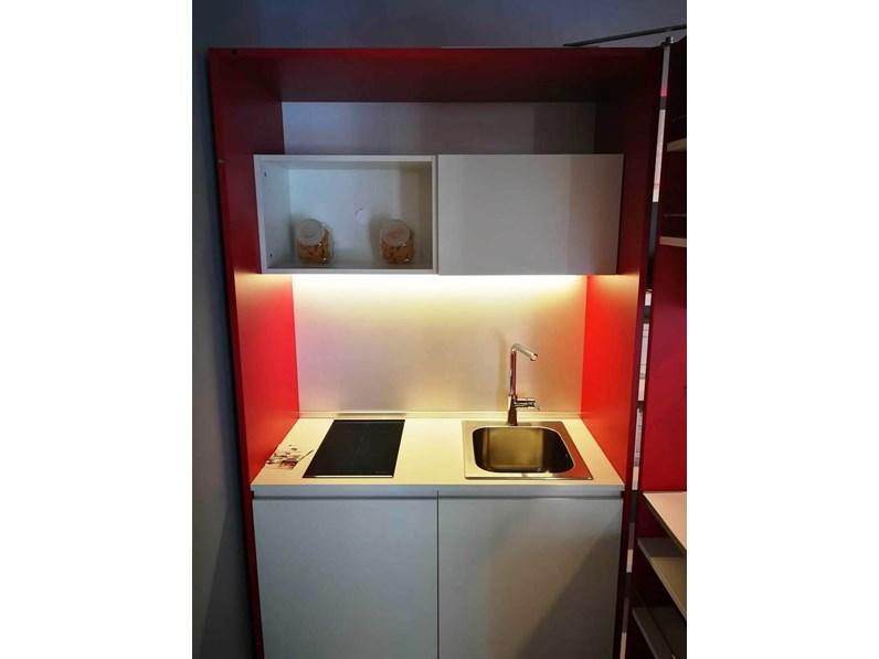 CUCINA Clei lineare Kitchen box SCONTATA
