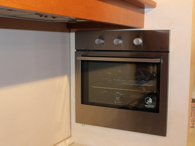 Cucina completa Febal modello Certosa scontata del 55