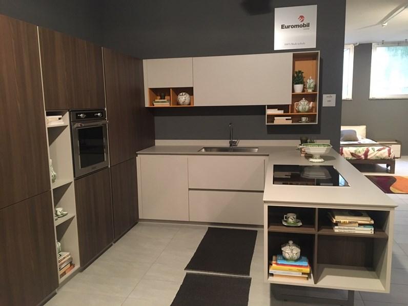 Cucine Euromobil Outlet - Idee per la progettazione di ...