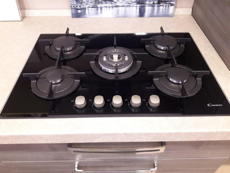 Cucina in polimerico opaco Mobilturi cucine a PREZZI OUTLET