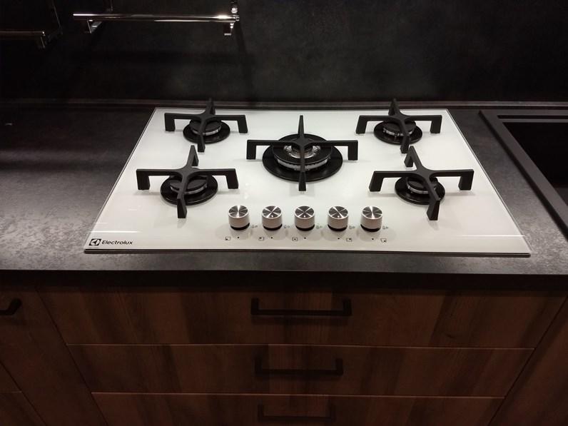 Cucina lineare Luna Mobilturi cucine con un ribasso del 45