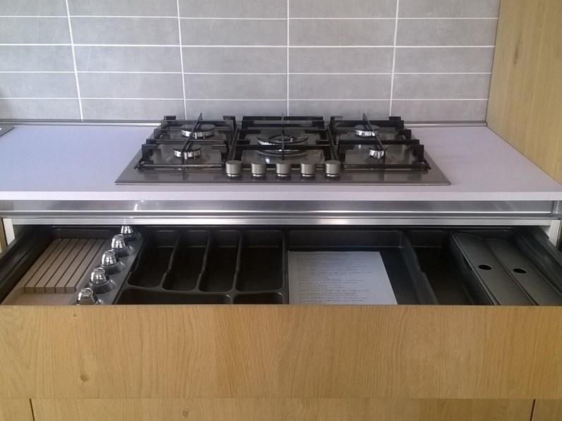 Cucina Dibiesse Area22 offerta Outlet