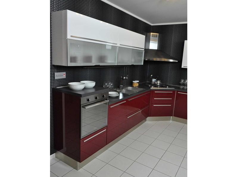 Cucine Lube Alessia - Idee per la progettazione di ...