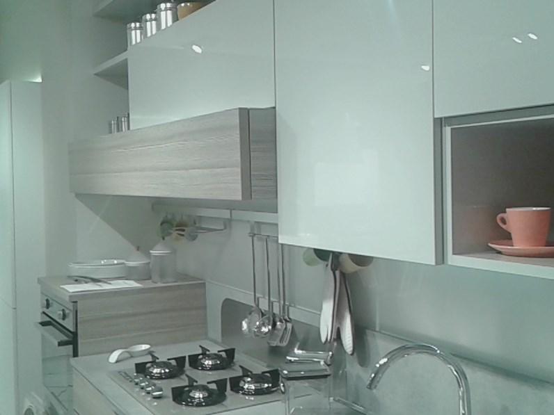 Cucina modello Cucina modello start time strike grigio