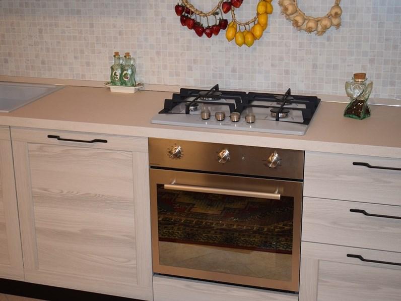 Cucina modello Frame Arredo3 PREZZO SCONTATO
