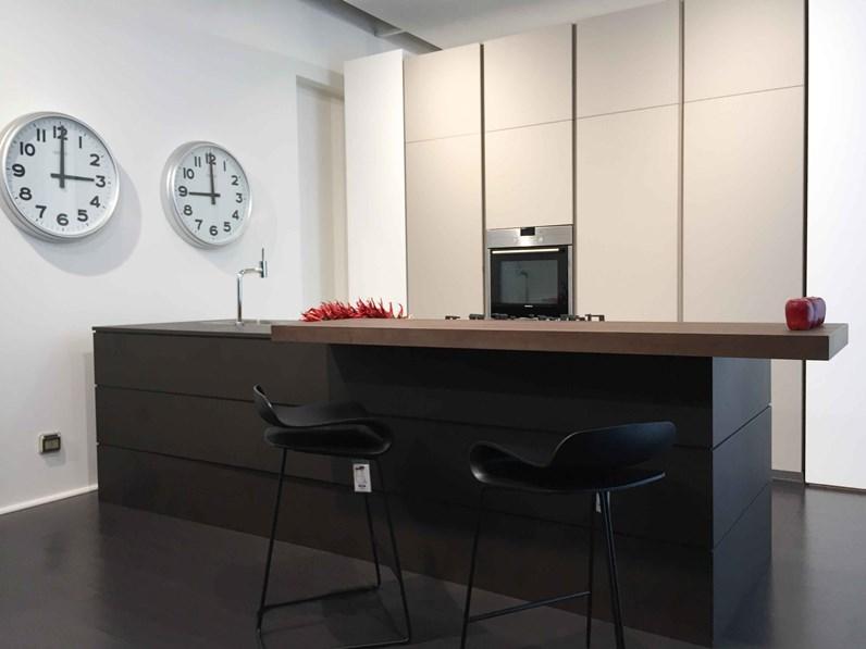 Cucina modello Mh6 Modulnova PREZZO SCONTATO