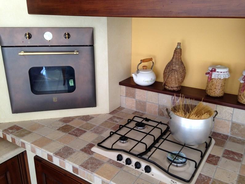 Ante Con Telaio Per Cucine Muratura