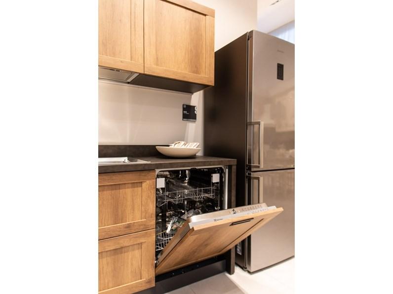 Cucina Scavolini Sax - Idee per la progettazione di ...