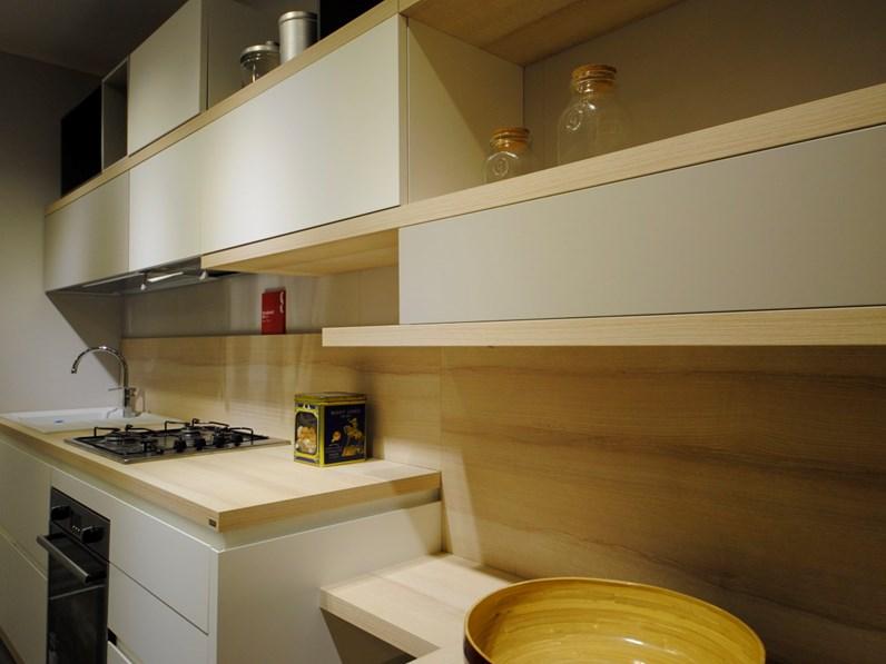 Cucina Scavolini Foodshelf inside