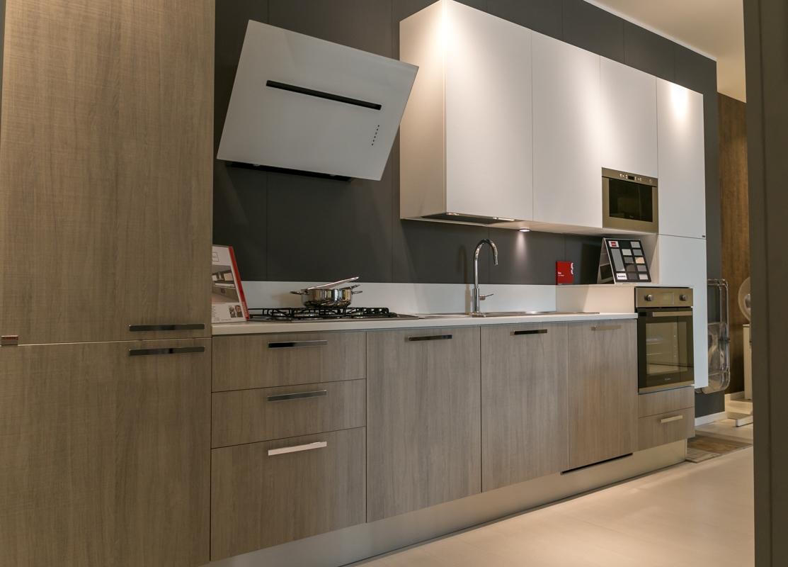 Cucina Scavolini modello Sax scontata del 33  Cucine a