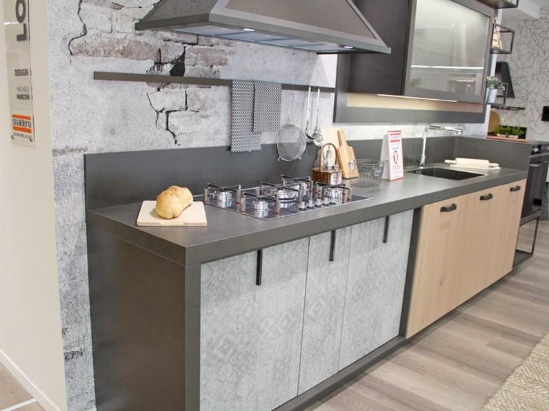 Cucina Snaidero Loft OFFERTA OUTLET