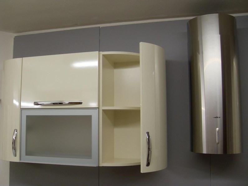 Cucina lineare di Stosa Cucine modello Patty