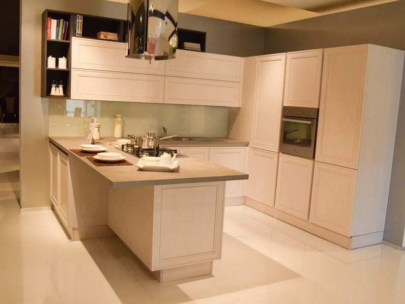 Veneta Cucina Moderna Latest Nuovo Maniglie Per Cucine