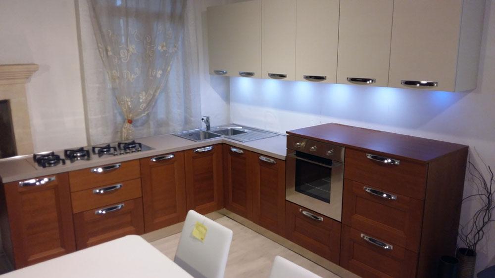 Cucine Ciliegio Moderne - Idee per la decorazione di interni - coremc.us