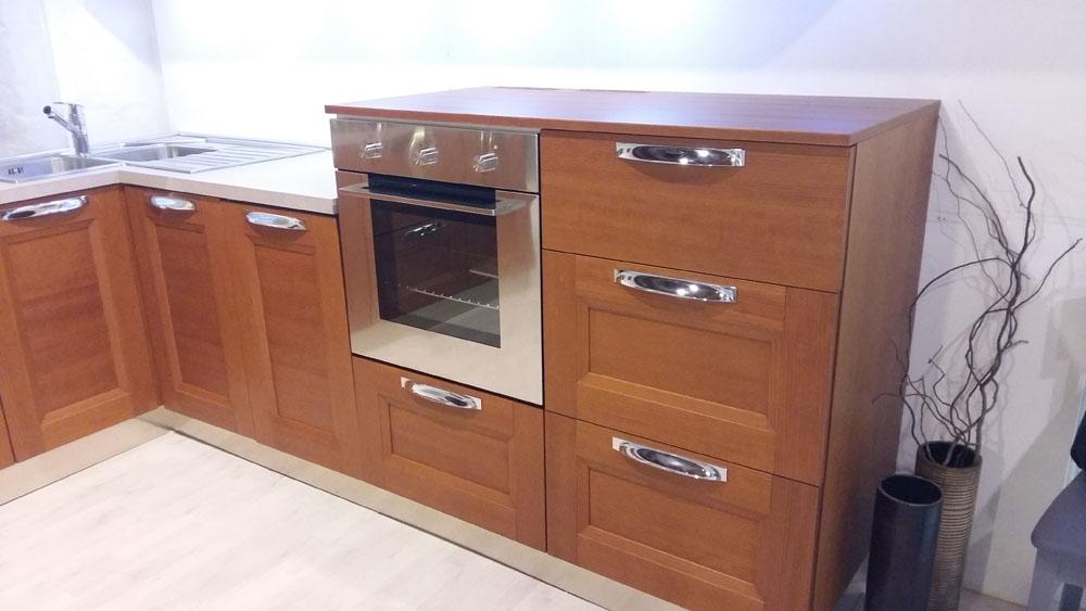 Cucina Color Ciliegio - Idee per la casa e l\'interior design ...