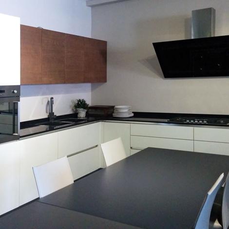 Lube Cucine Cucina Brava Laccato Opaco  Cucine a prezzi