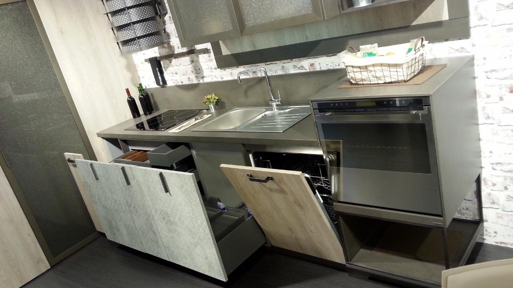 Snaidero Cucina Snaidero loft  Cucine a prezzi scontati