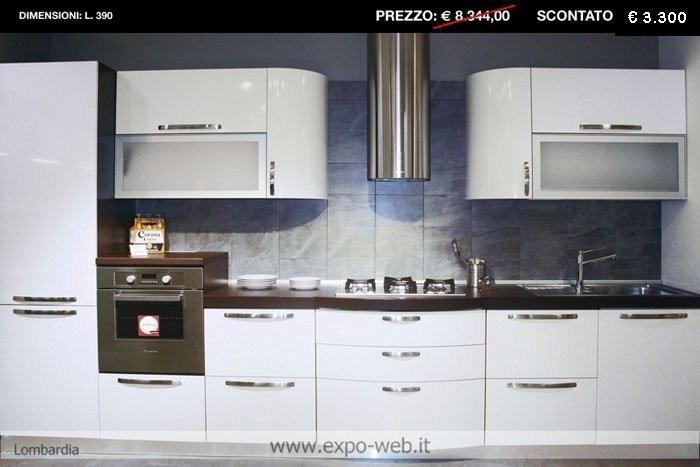 Svendita Stosa Cucina Patty  Cucine a prezzi scontati