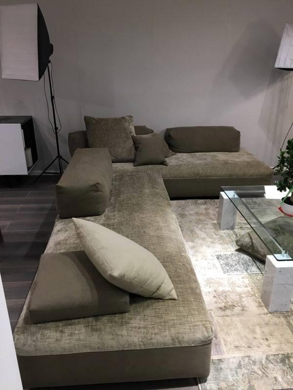 Divano Desire Monopoli Divani con chaise longue Scontato