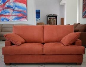 Outlet divani in microfibra