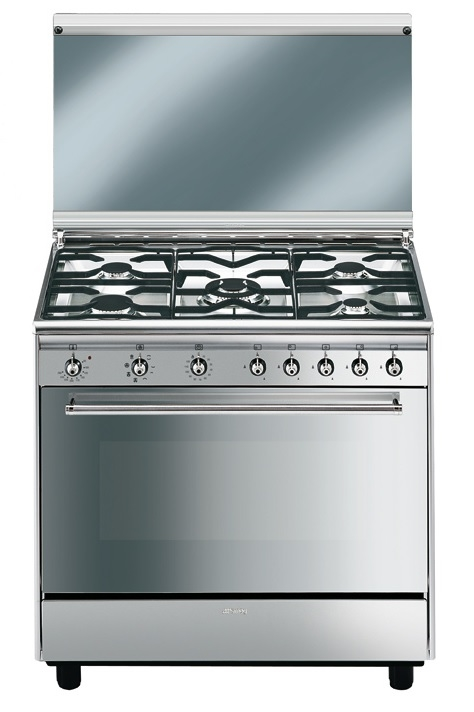 Cucina a gas scontatta  Elettrodomestici a prezzi scontati
