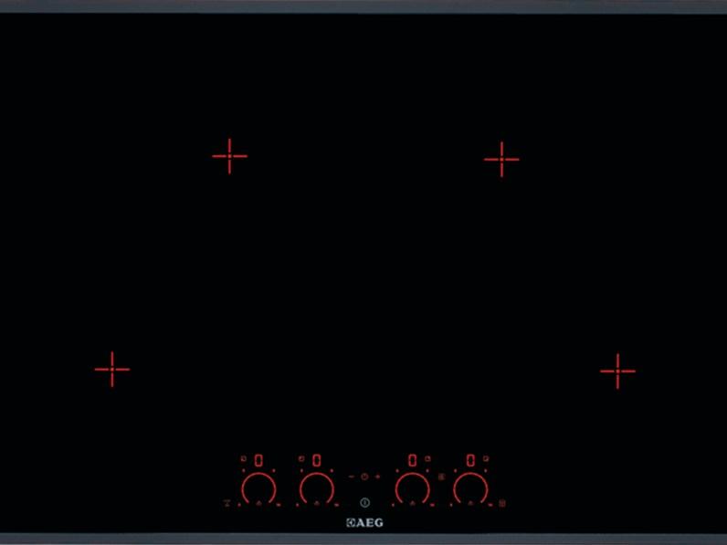 Piano cottura AEG modello HK874406FB