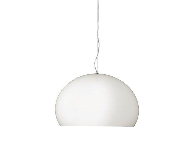 Lampada a sospensione Fly Kartell a prezzo Outlet