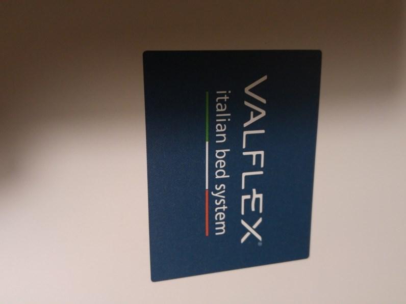 Materasso singolo Valflex PREZZI OUTLET