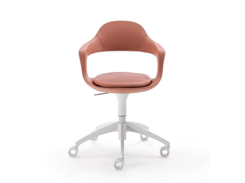 Homestile sedia ufficio shop online su brico io from d3ddytwcagxp2.cloudfront.net sedie ufficio economiche in vendita Sedia Per Ufficio Frenchkiss Pellizzoni In Offerta Outlet