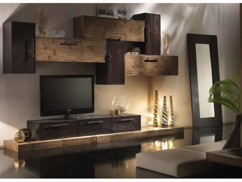 mondo convenienza catalogo 2021 quali sono novità arredamento come scegliere mobili cucina camera letto soggiorno bagno colori materiali tendenze casa 2021. Composizione Convenienza Soggiorno Miele Noce