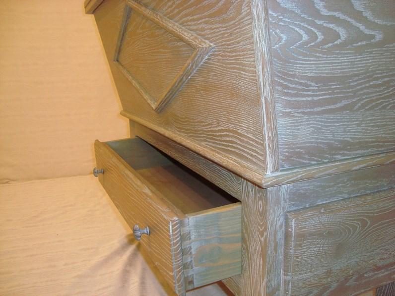 Madia Bassano Arspa in legno a prezzo Outlet