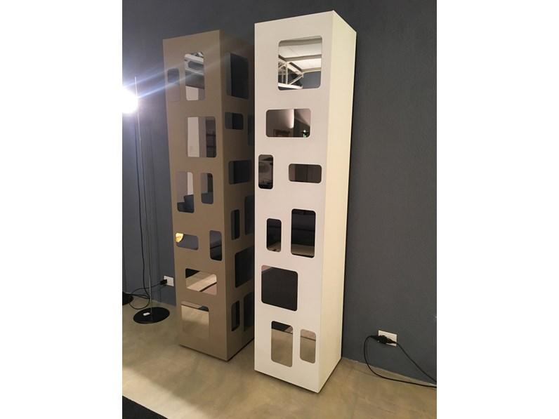 Madia Minotti italia Tower PREZZI OUTLET