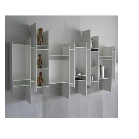 Mdf Soggiorno Mdf italia librerie randomito  vendita online mdf Librerie  Soggiorni a prezzi