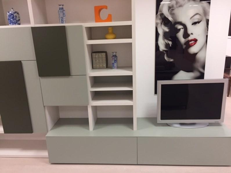 Parete soggiorno componibile ikea idee per interni per for Ikea stampe parete