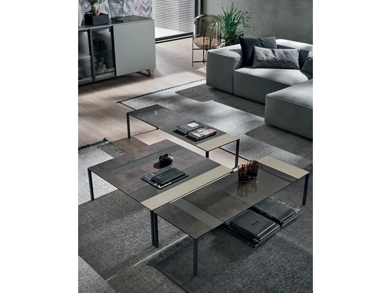 Tavolino Tomasella modello Strike