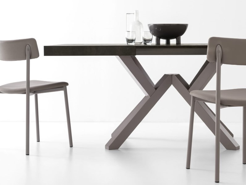 Tavolo Mikado Connubia by Calligaris