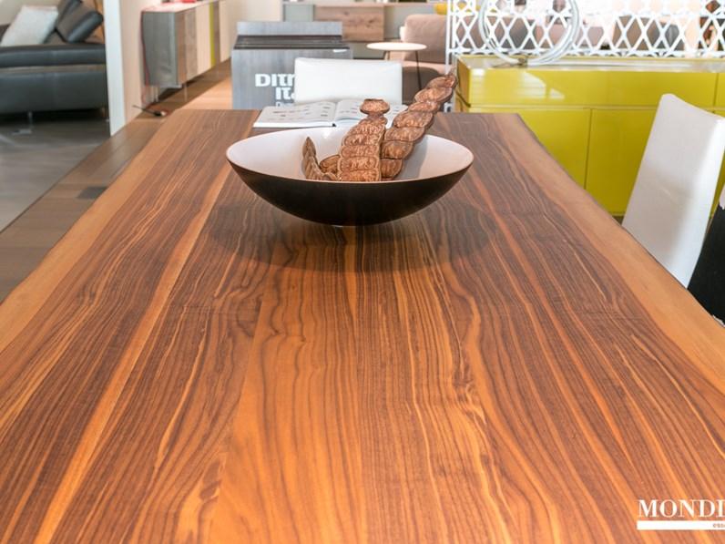 Tavolo Spyder Wood di Cattelan scontato del 20