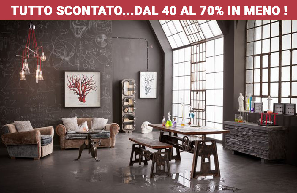 Outlet Arredamento Vescovato Cremona.Outlet Design Arredamento Idee Per La Casa E L Interior Design