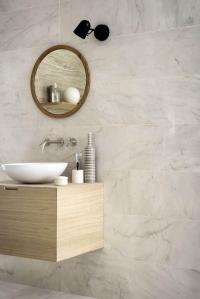 Allmarble altissimo lux rett  Effetto marmo  Marazzi  Outlet Ceramiche