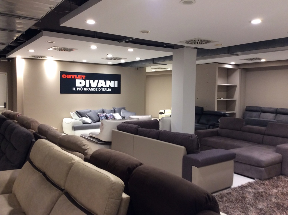 Outlet Divani Vendita On Line Cool Adile Outlet Divani