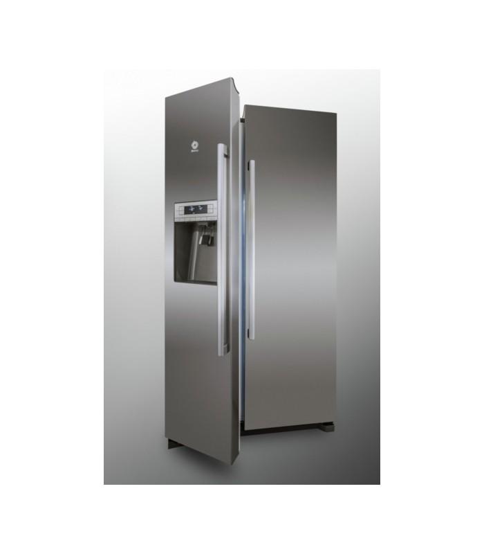FRIGORFICO AMERICANO BALAY 3FA4664X  Outletelectro Electrodomesticos